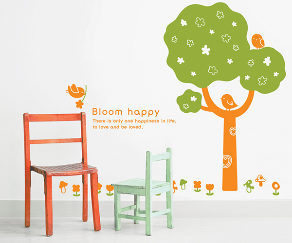 Bloom-Happy-Cute-tree-wall-decal
