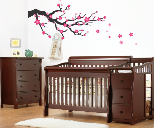 Blosson Tree wall decal