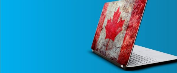 custom laptop skin toronto