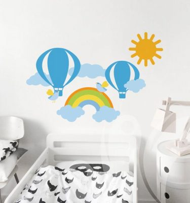 https://creativesilhouettes.ca/wp-content/uploads/2014/10/Rainbow-Balloon-Sun-wall-decal-02-375x400.jpg