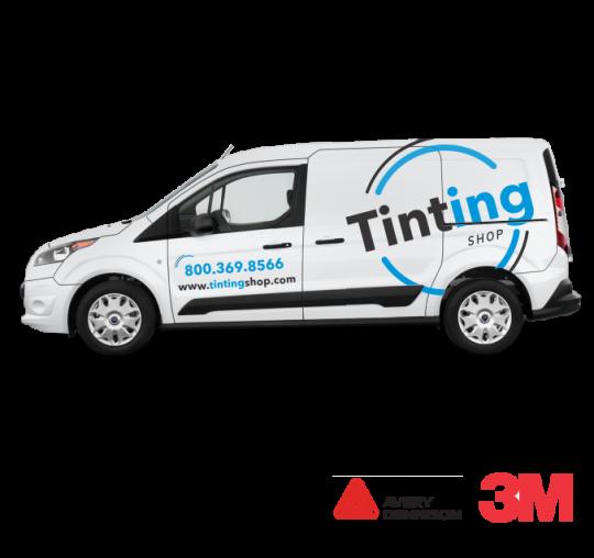 vehicle sticker online toronto