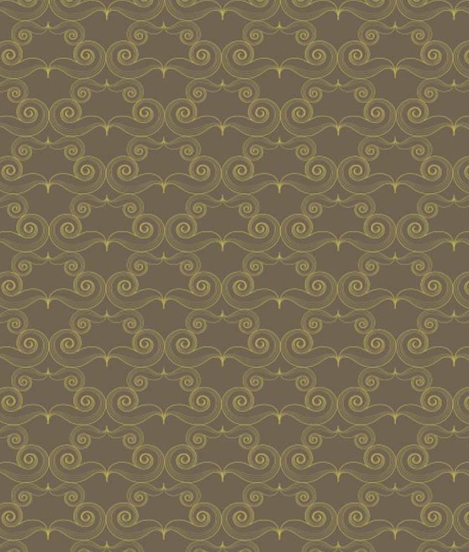 Ethnic Classic Wallpaper Pattern