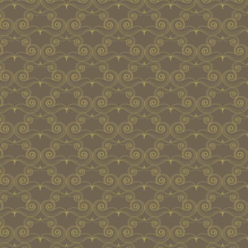 Ethnic Classic Wallpaper Pattern