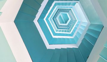 Finest places to add geometric patterns