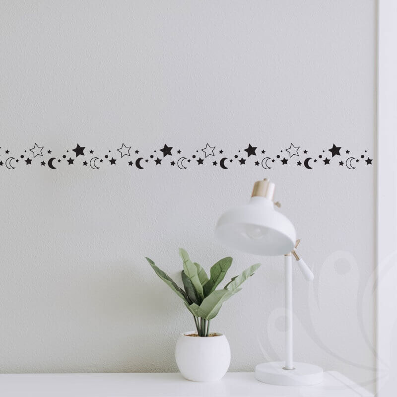 Stars Wall Decal Toronto