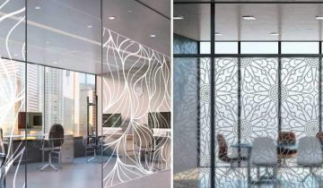 Digitally printed window film benefits