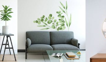 Wall decals for every space and everyone