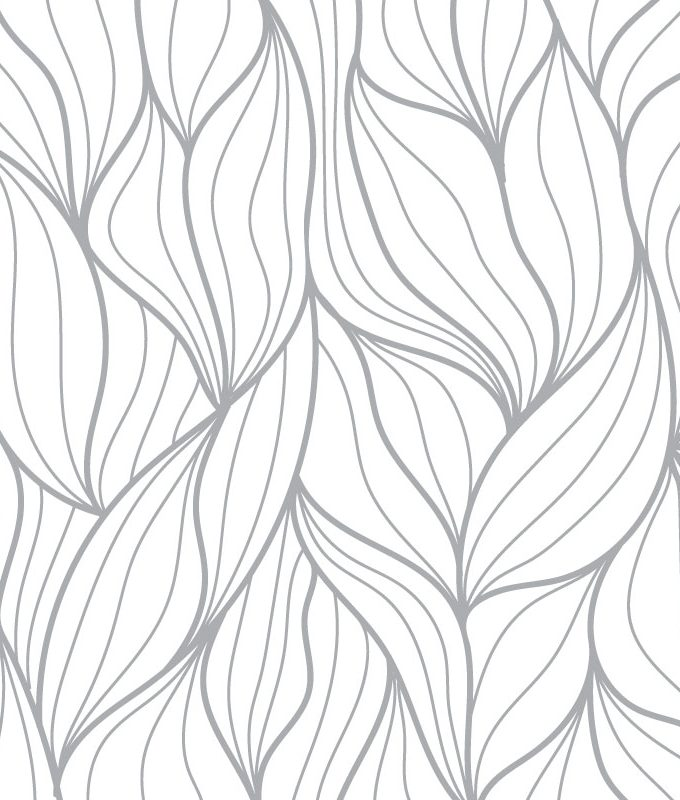 Leaf Pattern Film
