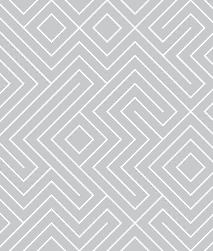 Modern Abstract Pattern Film