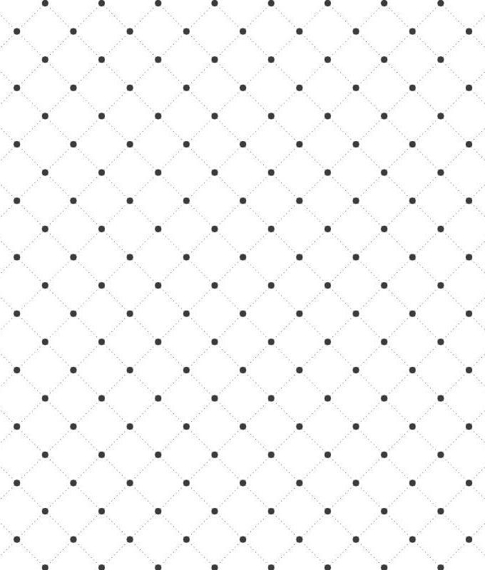 Tiny Diamonds Pattern