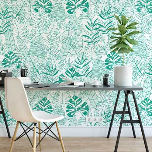 Nature Wall Graphics