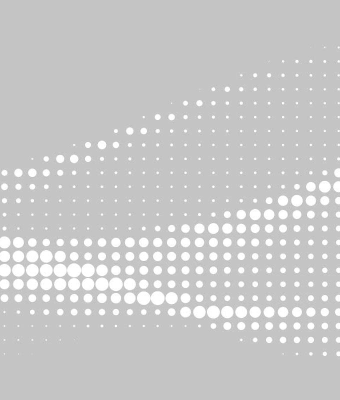 Modern Dotted Pattern