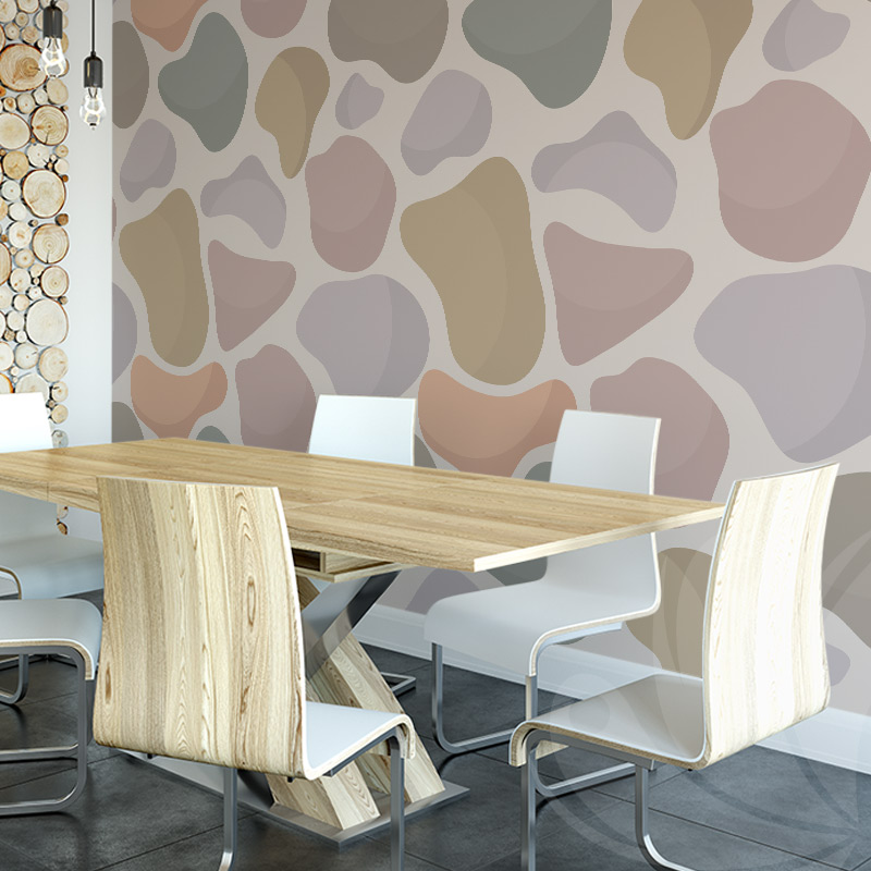 Seamless Stone Wallpaper
