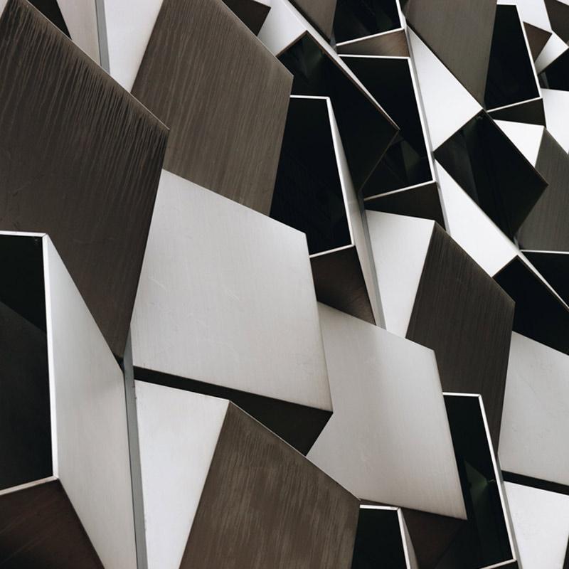 3D Wooden Texture Pattern