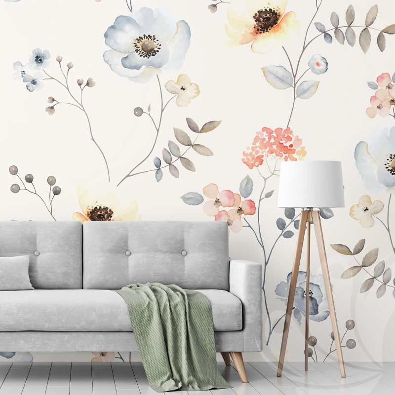 Blossom Flower Wallpaper