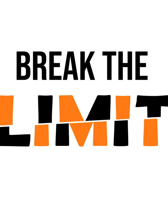 Break the Limit Decal