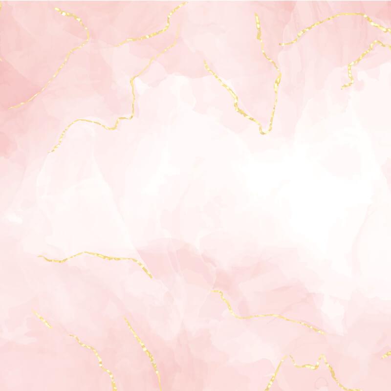 Pastel Rose Marble Pattern